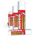 Lepidlo Kores 20 g - tyčinkové