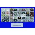 Kolekce minerálů a hornin