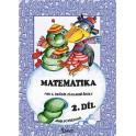 Matematika 3, 2. díl
