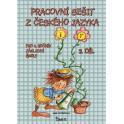 Český jazyk 4, 2. díl pracovní sešit