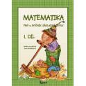 Matematika 4, 1. díl