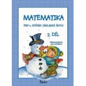 Matematika 4, 2. díl