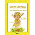 Matematika 4, 3. díl