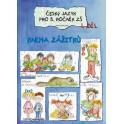 Český jazyk 5, 1. díl učebnice