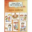 Český jazyk 5, 2. díl učebnice