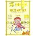 Matematika 5, 3. díl