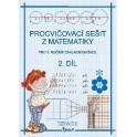 Matematika 5, 2. díl - procvičovací sešit