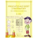 Matematika 5, 3. díl - procvičovací sešit
