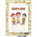 Diplom A5