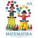 MATEMATIKA 1, 4. díl A
