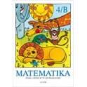 MATEMATIKA 2, 4. díl B