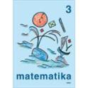 MATEMATIKA 3. ročník - jednodílná