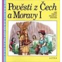 POVĚSTI Z ČECH A MORAVY I 3. ročník