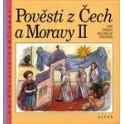 POVĚSTI Z ČECH A MORAVY II 3. - 4. ročník