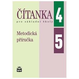 ČÍTANKA pro 4. A 5. ROČNÍK - Metodická příručka