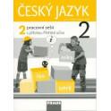 Český jazyk 2/2 - pracovní sešit