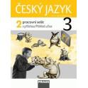 Český jazyk 3/2 - pracovní sešit