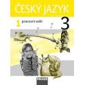Český jazyk 3/1 - pracovní sešit