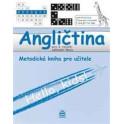 ANGLIČTINA 3. ROČNÍK Metodická příručka