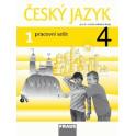 Český jazyk 4/1 - pracovní sešit