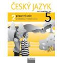 Český jazyk 5/2 - pracovní sešit