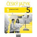 Český jazyk 5/1 - pracovní sešit