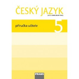 Český jazyk 5 - příručka pro učitele