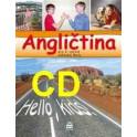 ANGLIČTINA 4. ROČNÍK CD