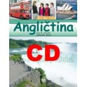 ANGLIČTINA 5. ROČNÍK CD