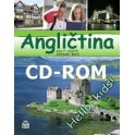 ANGLIČTINA 7. ROČNÍK CD