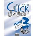 Start with Click New 3 - pracovní sešit