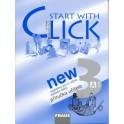 Start with Click New 3 - příručka pro učitele