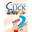 Start with Click New 2
