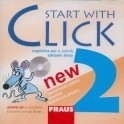Start with Click New 2 - CD