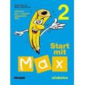 Start mit Max 2