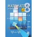 MATEMATIKA 8 - Algebra