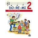 DO-RE-MI 2 Zpěvník pro školáčky