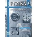 FYZIKA 5 - Energie, metodická příručka