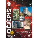 DĚJEPIS 9 učebnice NEJNOVĚJŠÍ DĚJINY