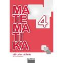 Matematika se Čtyřlístkem 4 - příručka pro učitele