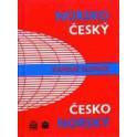 Česko-norský a norsko-český kapesní slovník