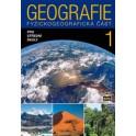 GEOGRAFIE SŠ I, fyzicko-geografická část