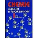 Chemie pro gymnázia I – obecná a anorganická