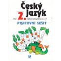 Český jazyk 2 - pracovní sešit