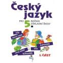 Český jazyk 5, 1. část