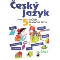 Český jazyk 5, 2. část