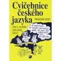 Český jazyk 3 - cvičebnice