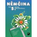Němčina 5 - učebnice