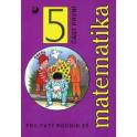 Matematika 5, 1. část