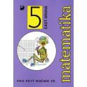 Matematika 5, 2. část